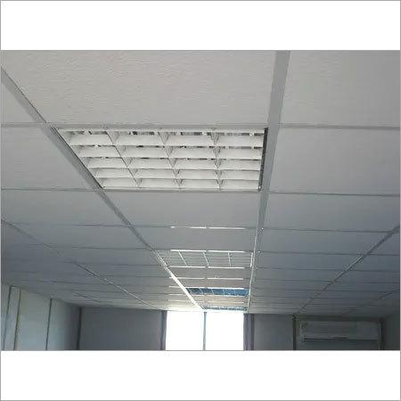 False Ceiling System