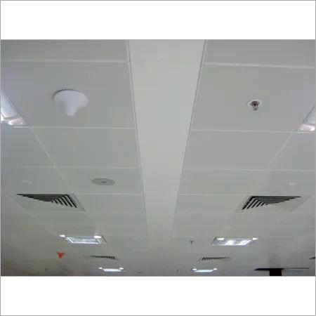 False Ceiling Design System