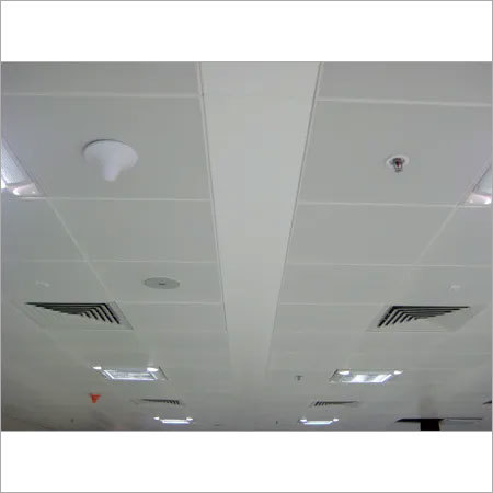 False Ceiling Design System