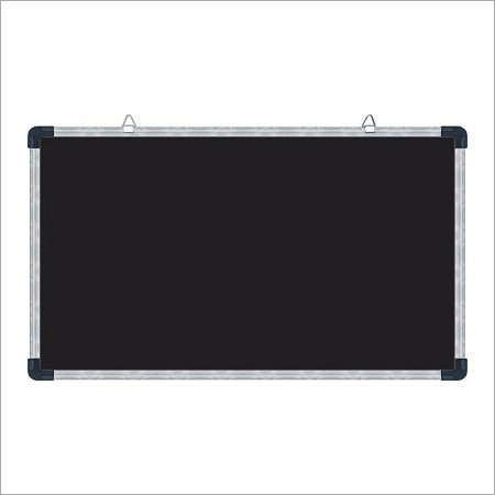 Study Board (Aluminium Section Frame)