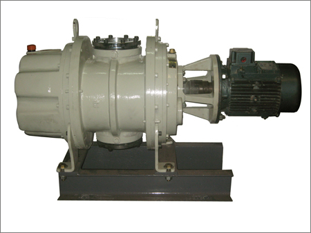 Vacuum Booster