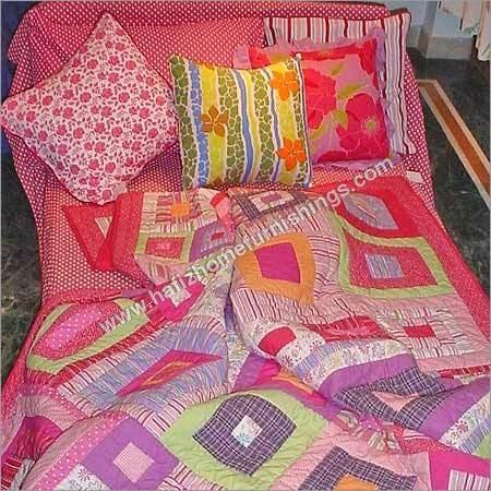 Home Furnishing Bed Sheet