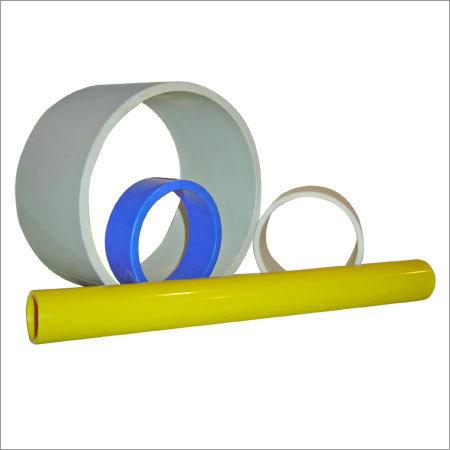 PVC Winding Cores