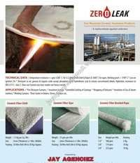 Ceramic Fiber Insulation Cloth