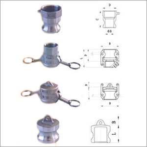 Camlock Coupling Suppliers Surat Gujarat India