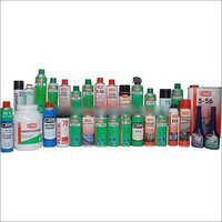 CRC Aerosol Products