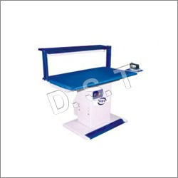 Industrial Ironing Equipments