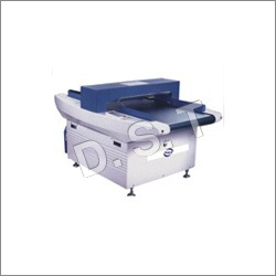 Automatic Needle Detector Machine