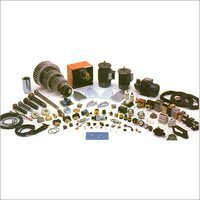 Garment Machinery Spares