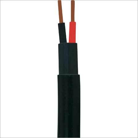 Copper Unarmored Cable