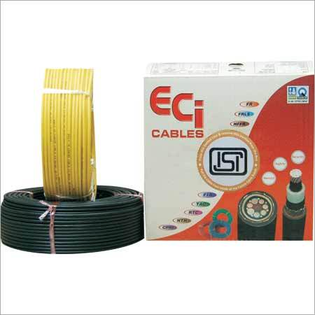 FR/FRLS/ZHFR Cable