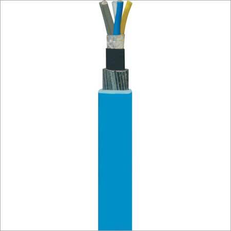Screened Cable