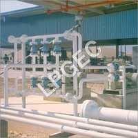LPG Pipe Installation