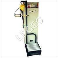 LPG Cylinder Filling Machines
