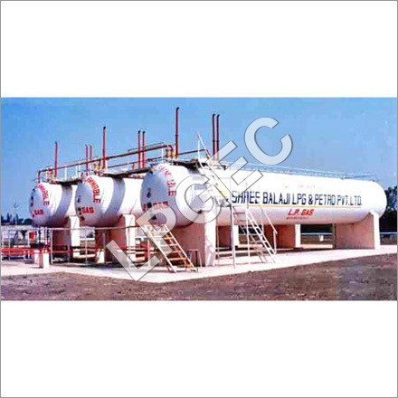 LPG Bottling Plants