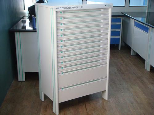 HPLC Column Storage