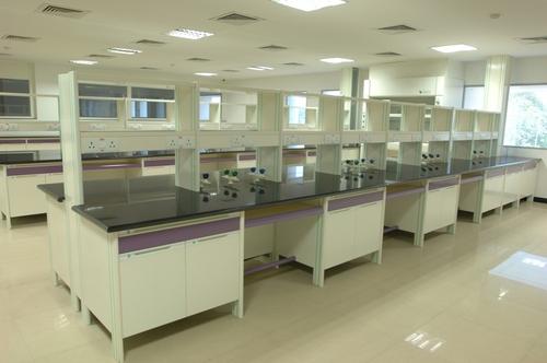 Adaptable Laboratory Furniture