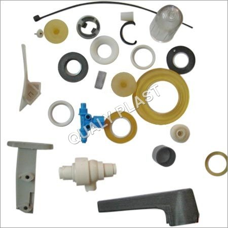 LPG Moulded Components