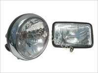 Head lights Assy / Head Lamps