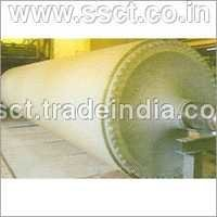 Ceramic Rollers Mill With Stainless Steel Coating