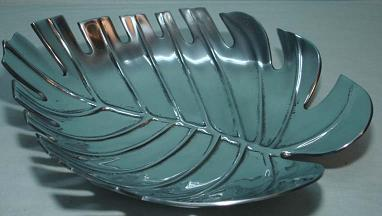 Decorative Aluminium Tray