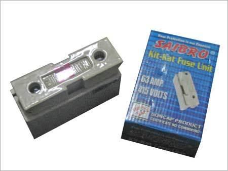 Kitkat Fuse Unit 63 Amp 415 Volts