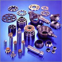 Hydraulic Spares Components