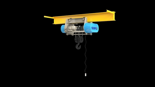 Industrial Hoist