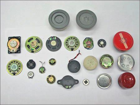 Speakers Parts