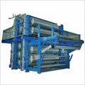 Vertical Drying Range