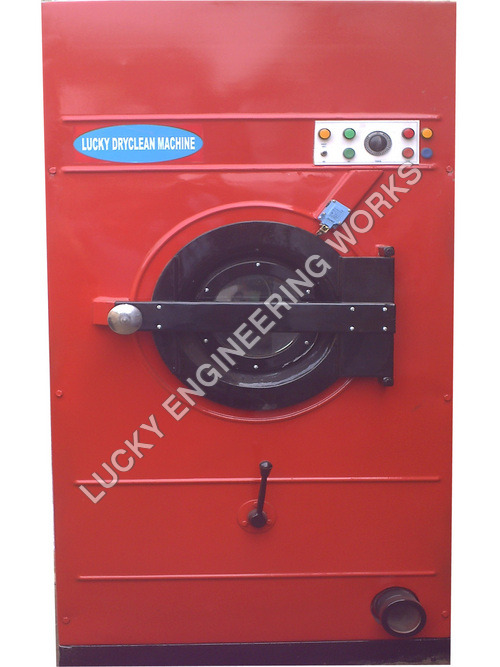 Drycleaning Machine