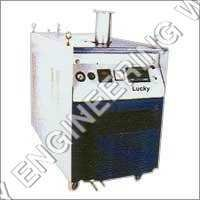 Steam Generator For Laundry