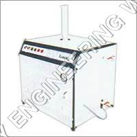 Diesel Steam Generator Cleaning Machine