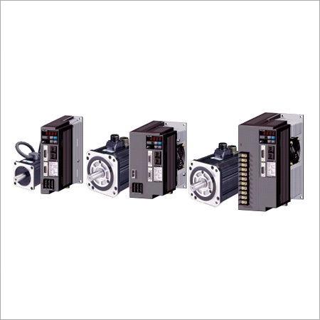 Fuji AC Servo Motor & Digital Drive