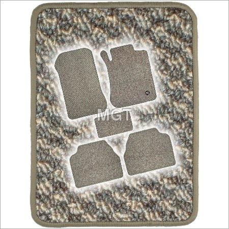 Carpets Car Mats