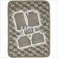 Carpet  Car Mats (For All Cars, SUVs & MUVs)