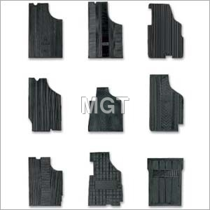 Rubber Car Mats (For All Cars)