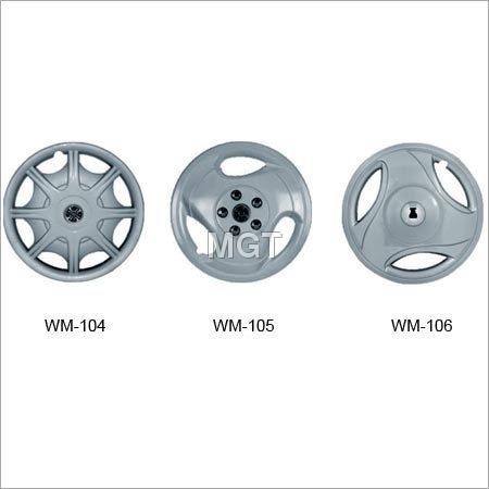 Automotive Wheel Covers