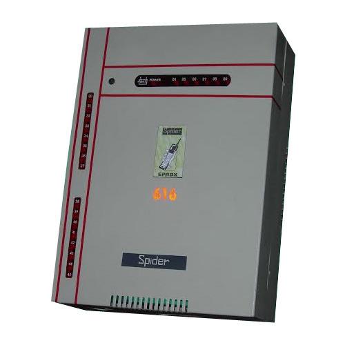 Automatic Intercom System
