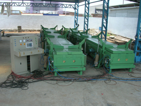 Conveyor Type Oven