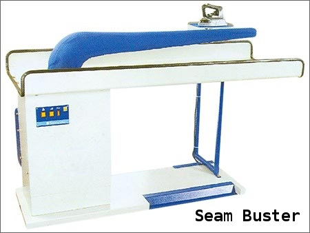 Seam Buster