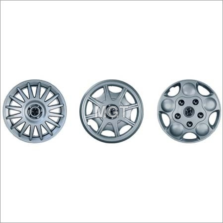 Cars Wheel Covers