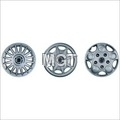 Cars Wheel Covers