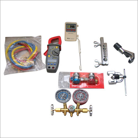 Garage Measuring & Testing Tools
