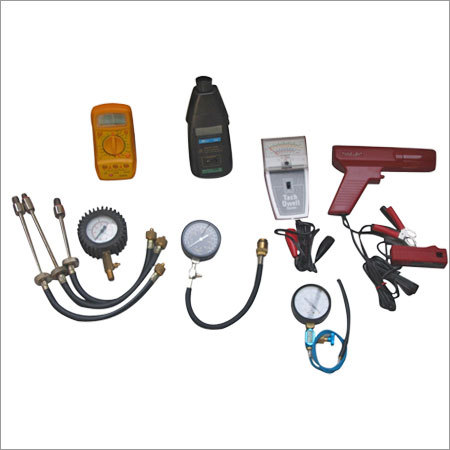 Engine Tuning Tools