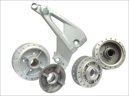 Automotive Break Parts