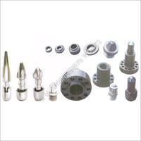 Injection Moulding Machine Spare Parts