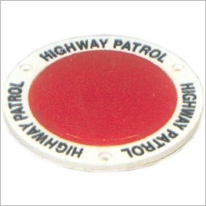 Road Safety Reflector