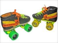 Quad Speed Skates