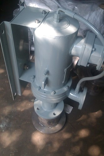 Heavy Duty Canned Motor Pump
